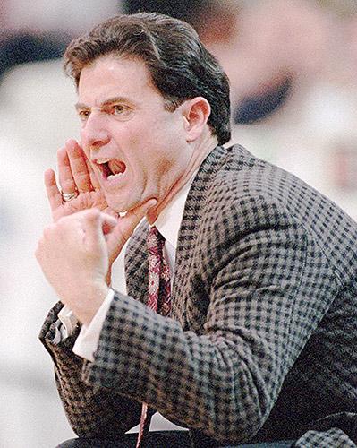Kentucky Rick Pitino