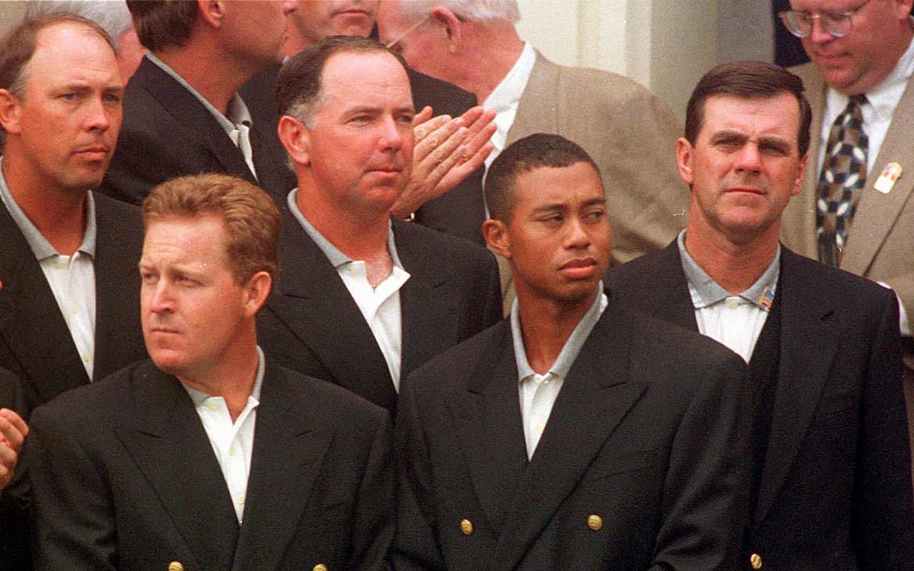 U.S. Ryder Cup 1997
