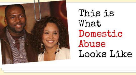 Milton Bradley domestic violence
