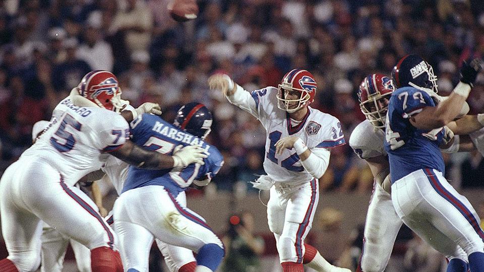 Super Bowl: Giants, Patriots among best drives