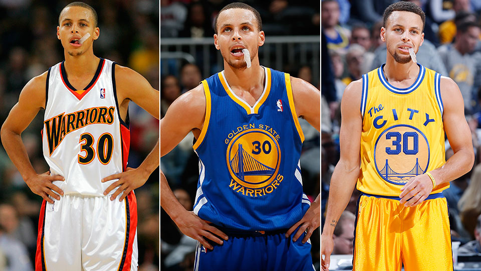 stephen curry  the man the nba can u0026 39 t take its eyes off