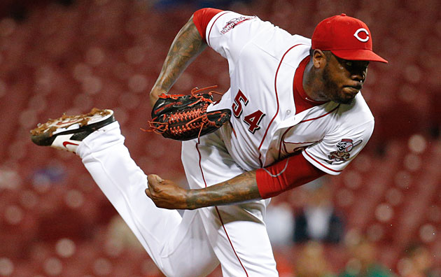 Aroldis Chapman, New York Yankees