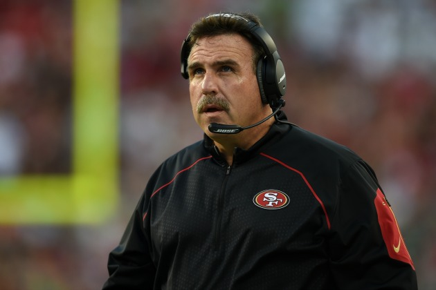 Jim Tomsula fired by 49ers