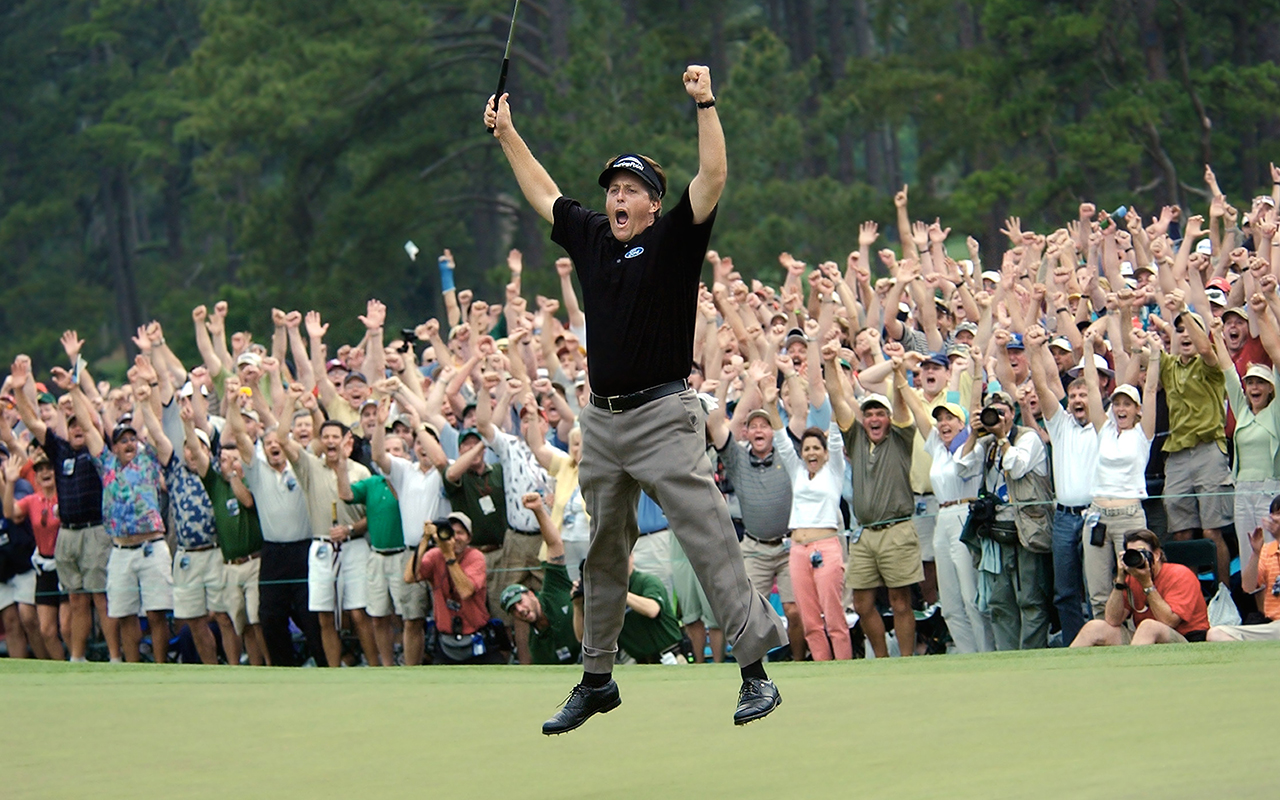 phil-mickelson-2004-masters-celebration