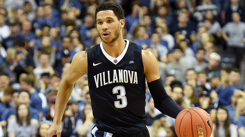 Image result for Josh Hart