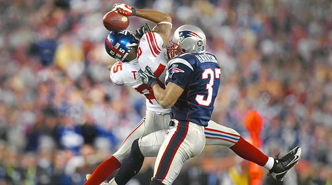 22b123fa David Tyree Recaps the Best Play in Super Bowl History | SI Kids