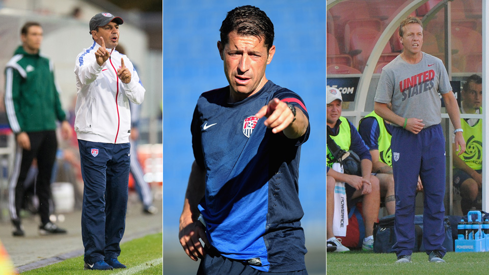 Inside Us Soccers Overhaul To Youth Coaching License Guidelines
