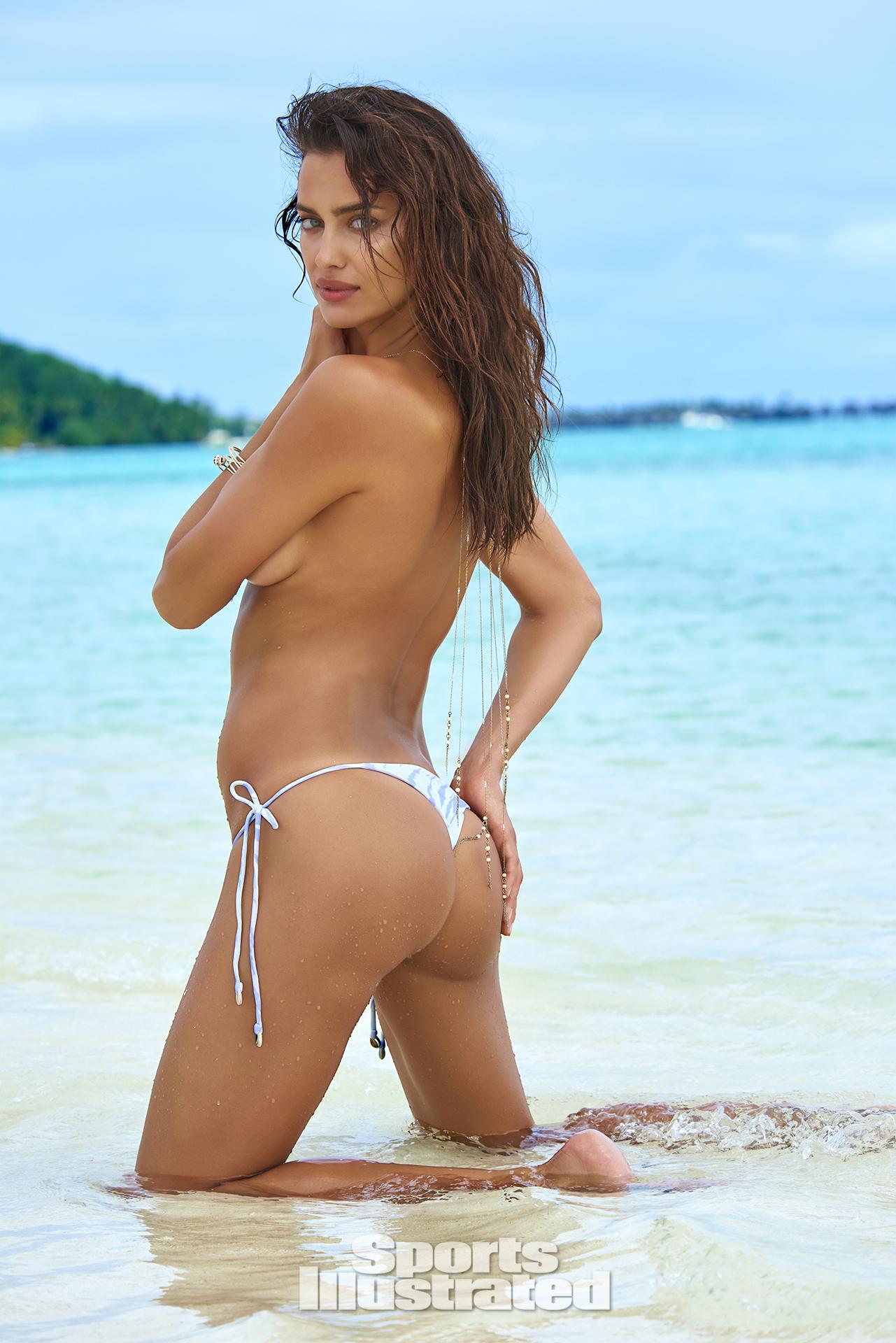 ICloud Irina Shay nude photos 2019
