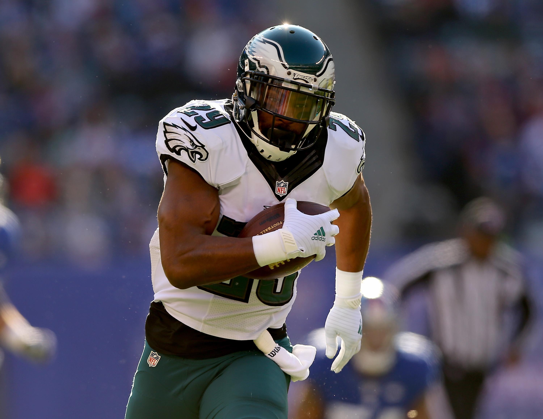 Philadelphia Eagles: DeMarco Murray trade rumors | SI.com