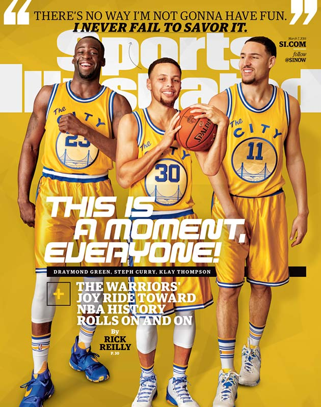 Stephen Curry Warriors Making Basketball Fun Again Sicom