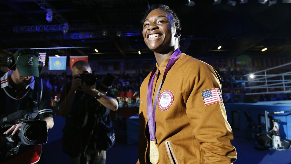 claressa shields holly holm boxing ufc