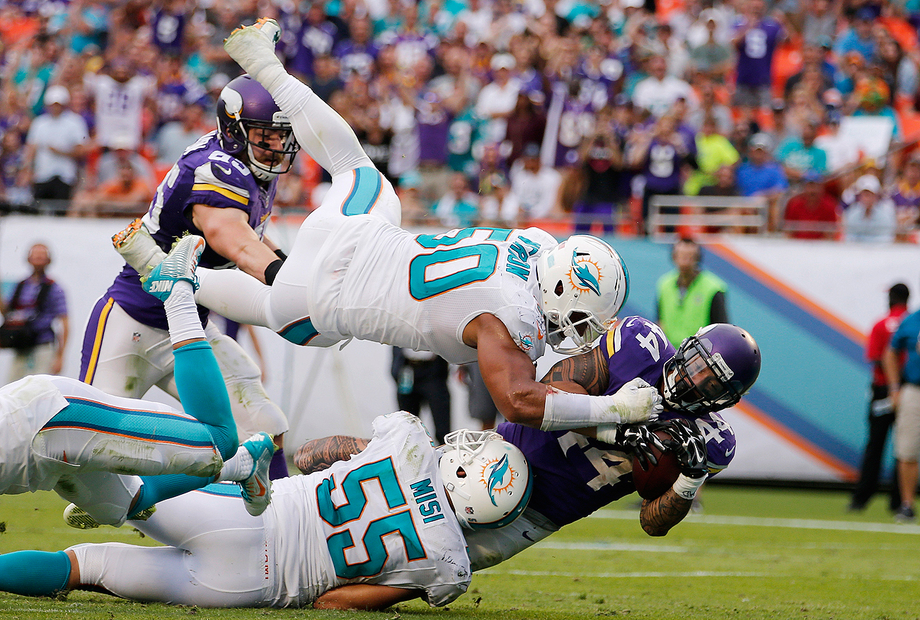 Olivier Vernon New York Giants How $85M NFL Contract Got Done