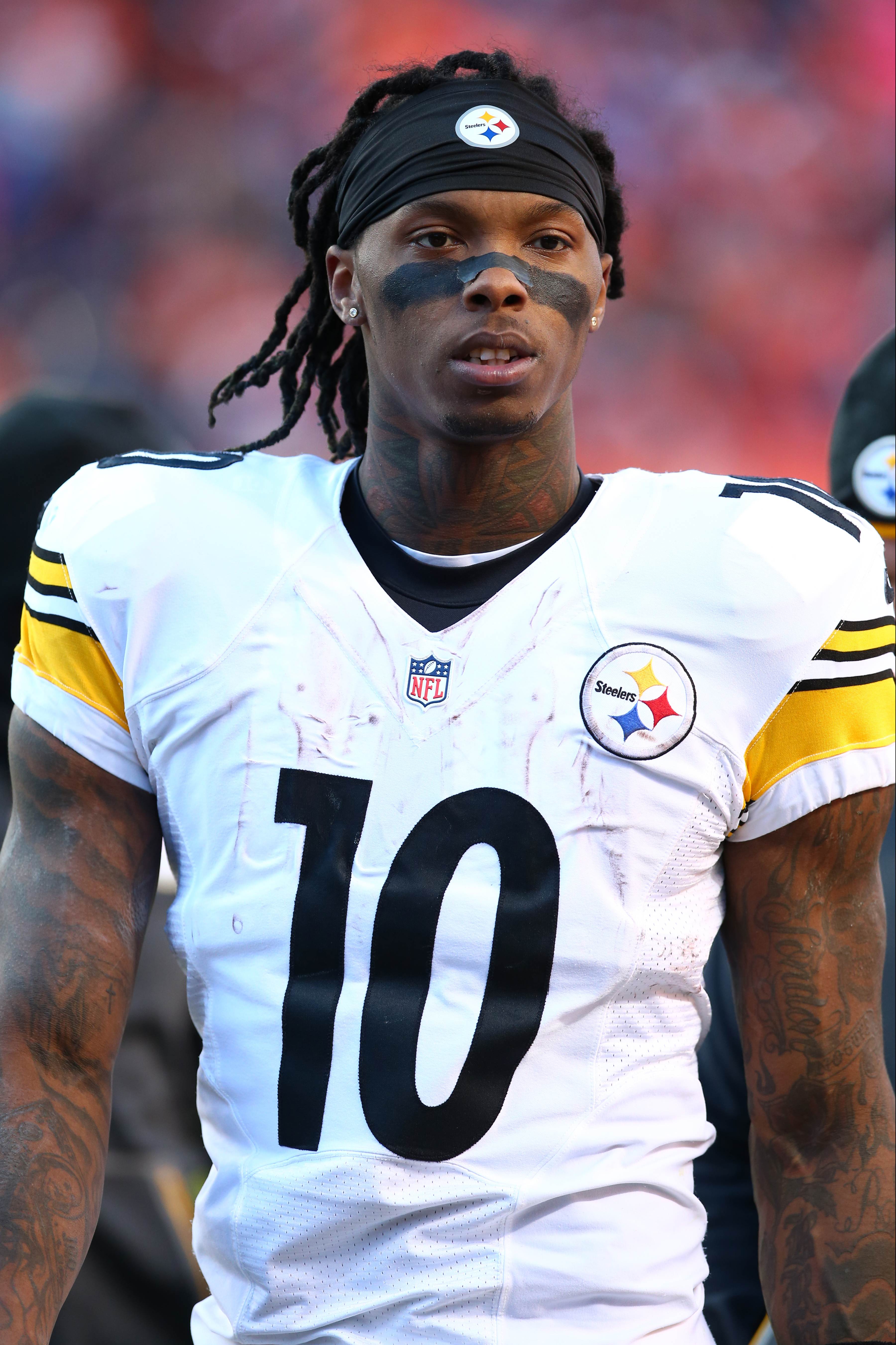 Martavis Bryant: Steelers WR faces year suspension (substance policy) | SI.com