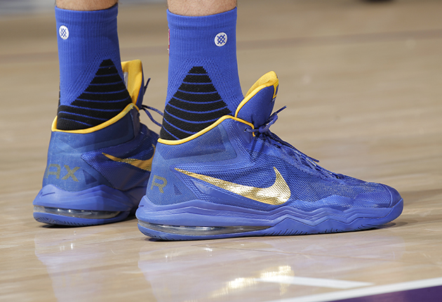 836a29ae7e Nike, Under Armour are tops with Warriors' Stephen Curry and Co ...