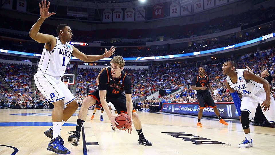 Brain on Sports Podcast: Why NCAA tournament underdogs get our sympathy