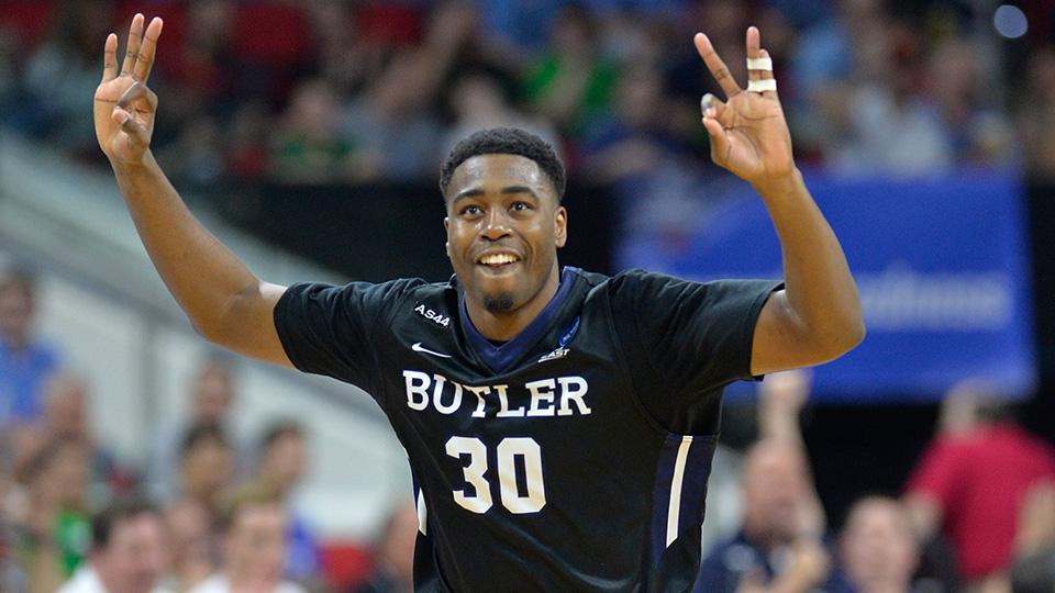 2016 NCAA tournament Thursday upsets, scores, results | SI.com