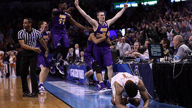 Northern Iowa Paul Jesperson