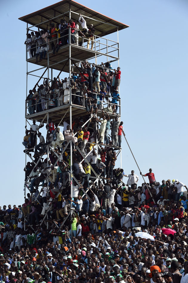 nigeria egypt soccer african cup 3