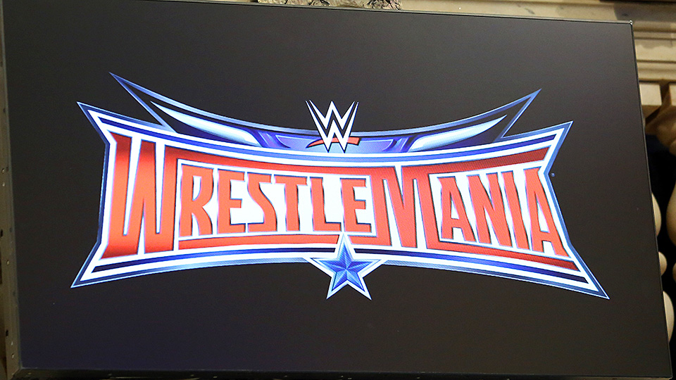 WrestleMania 32 live blog