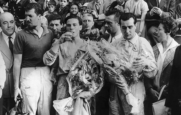 1961 French Grand Prix