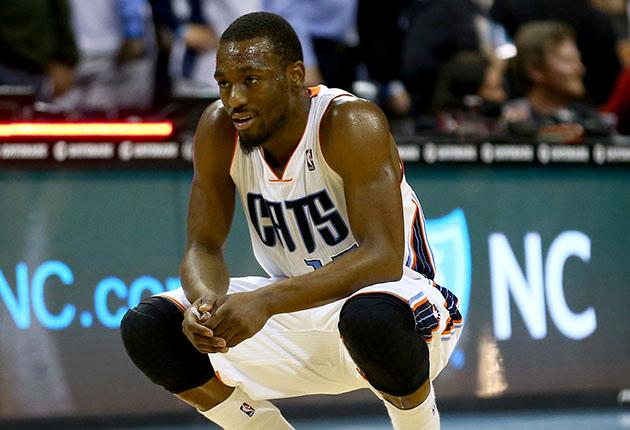 Kemba Walker Bobcats