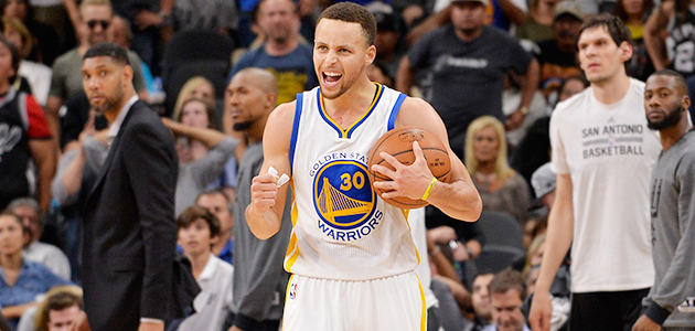 Not Tired Yet Warriors Top Spurs For 72nd Win Set Up
