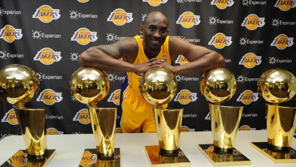 Kobe Bryant: Where Does Lakers Star Rank All Time In NBA ...