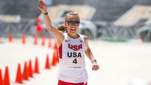 neely spence gracey 2016 boston marathon preview