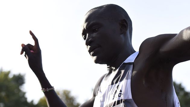dennis kimetto london marathon 2016 preview