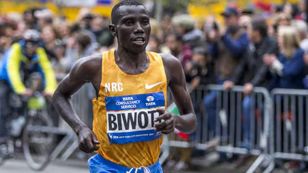 stanley biwott london marathon preview 2016
