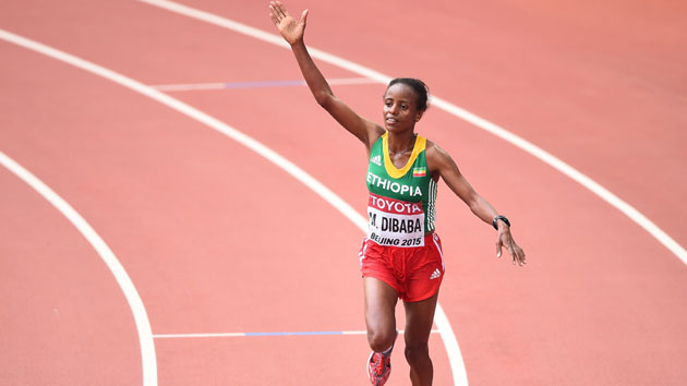 mare dibaba london marathon preview