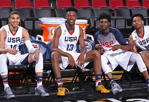 2016 NBA draft preview