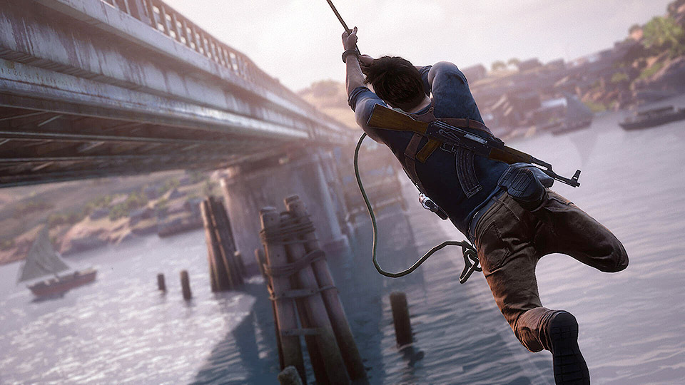 Uncharted 4 Review: Should you buy latest Playstation video game?