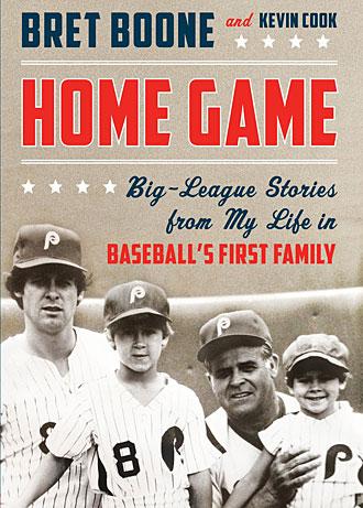 Bret Boone book