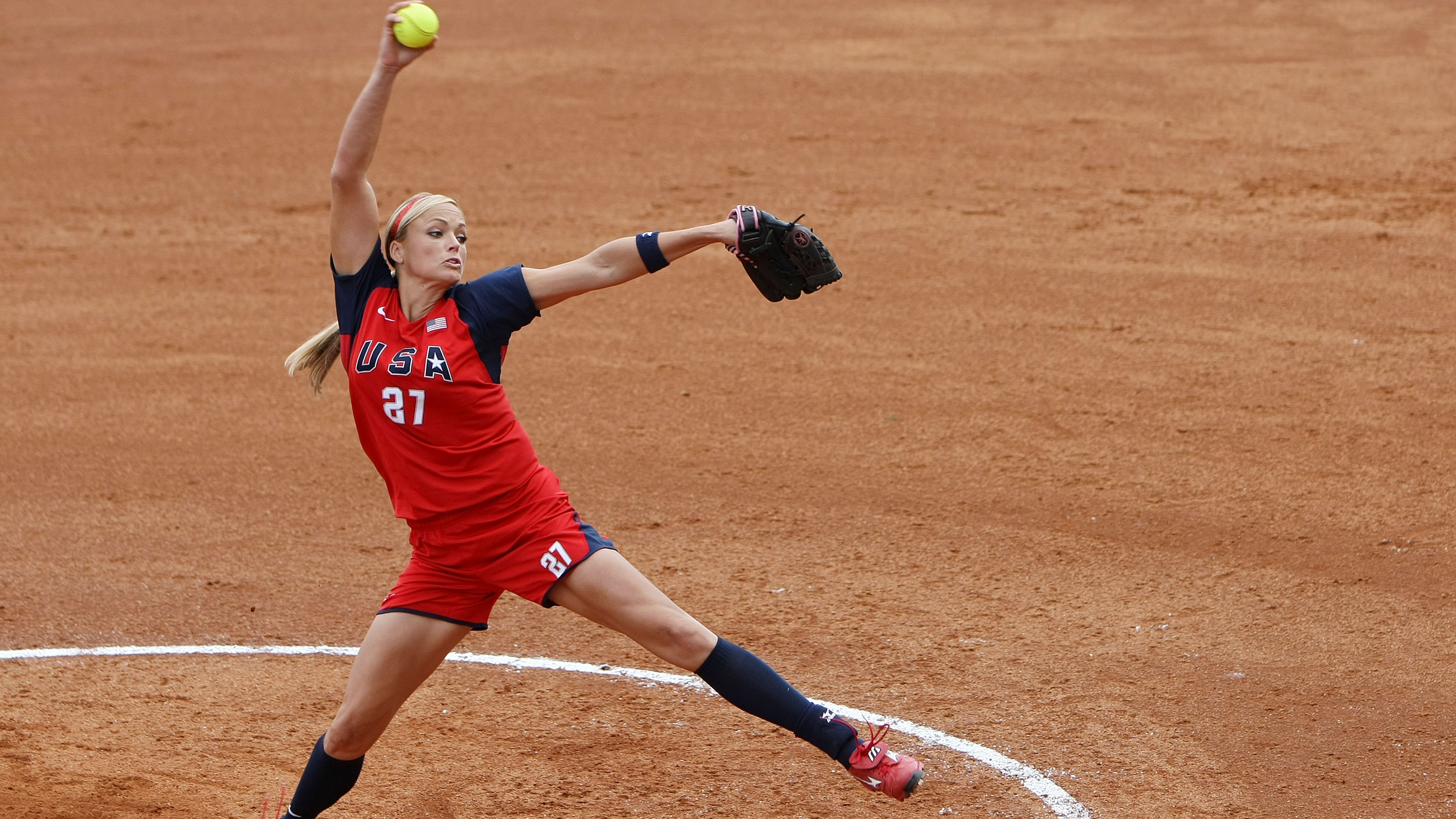 Jennie Finch to be guest manager for independent team | SI.com