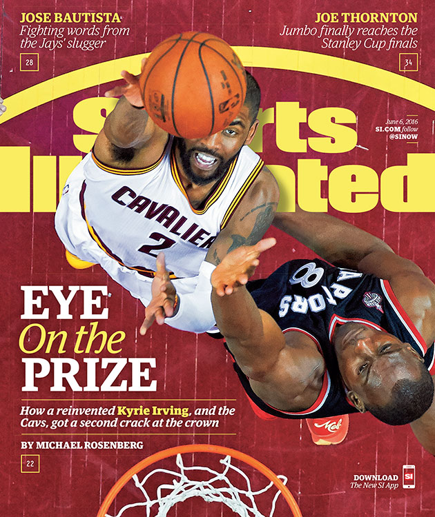 8dd42100cc3 LeBron James needs Kyrie Irving to win NBA Finals