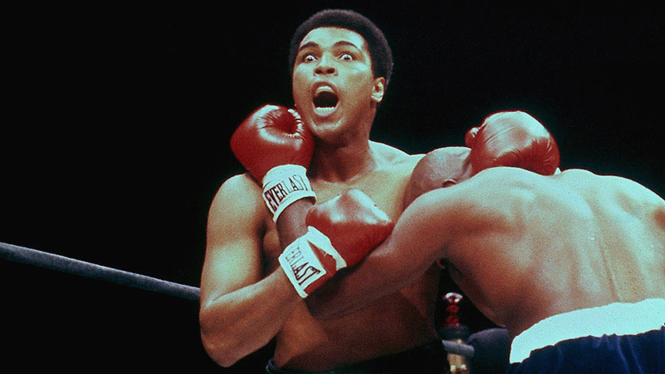 Muhammad Ali's Greatest Fights: Ali vs. Earnie Shavers, Sept. 29, 1977