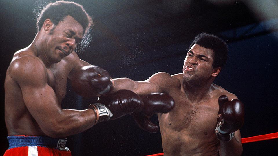 Muhammad Ali's Greatest Fights: Ali vs. George Foreman, Rumble in the Jungle