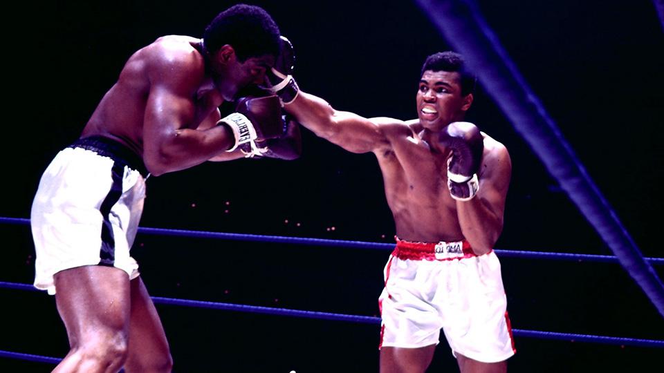 Muhammad Ali's Greatest Fights: Ali vs. Ernie Terrell, 1967