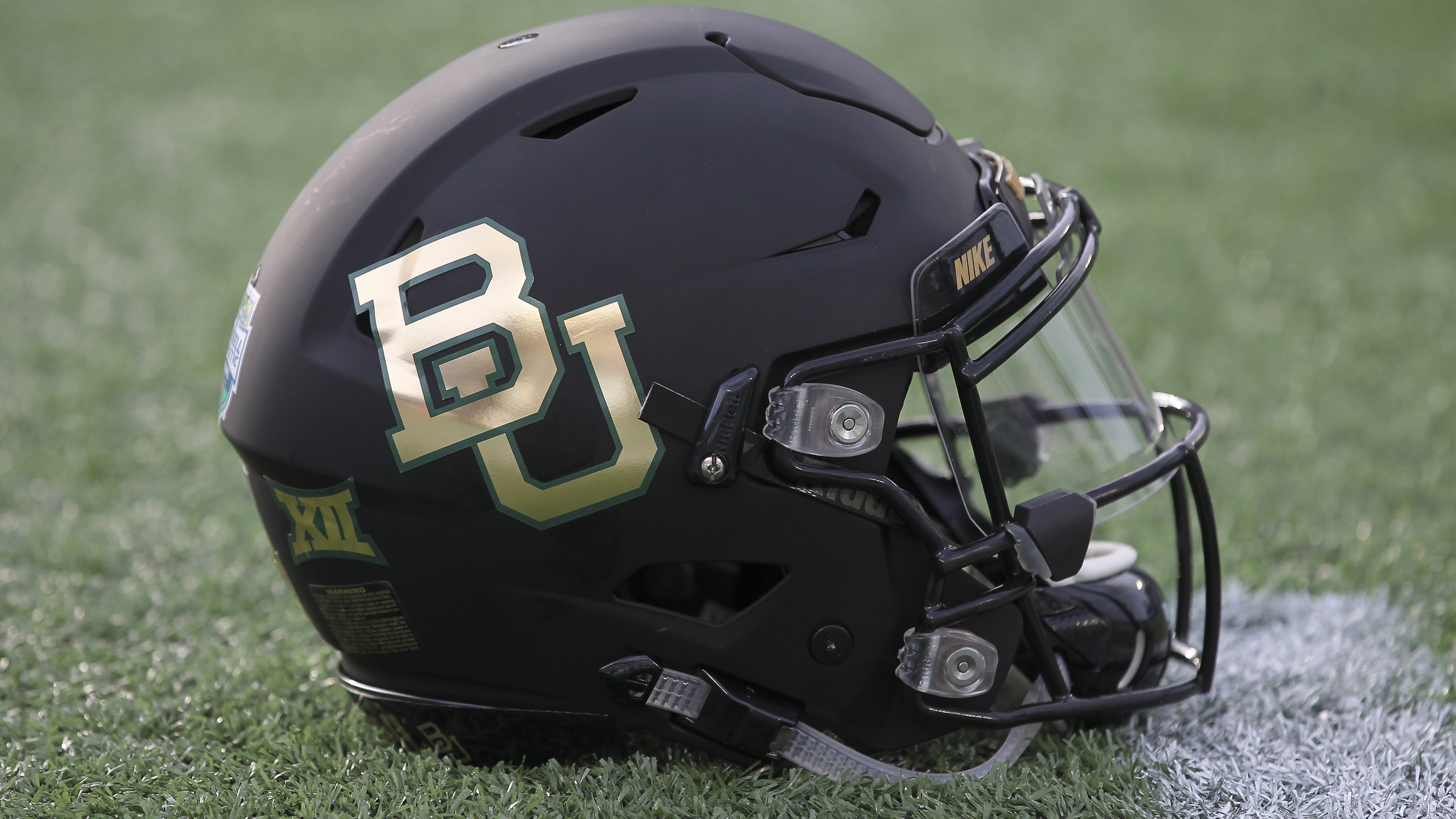 Baylor: Woman alleges current football player raped her ...