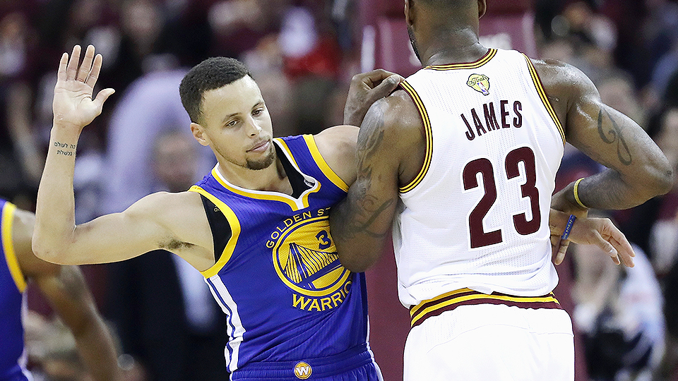 hzmmd NBA Finals: Warriors need \'MVP\' Stephen Curry vs Cavs | SI.com