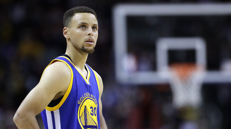stephen curry denies report that he needs surgery