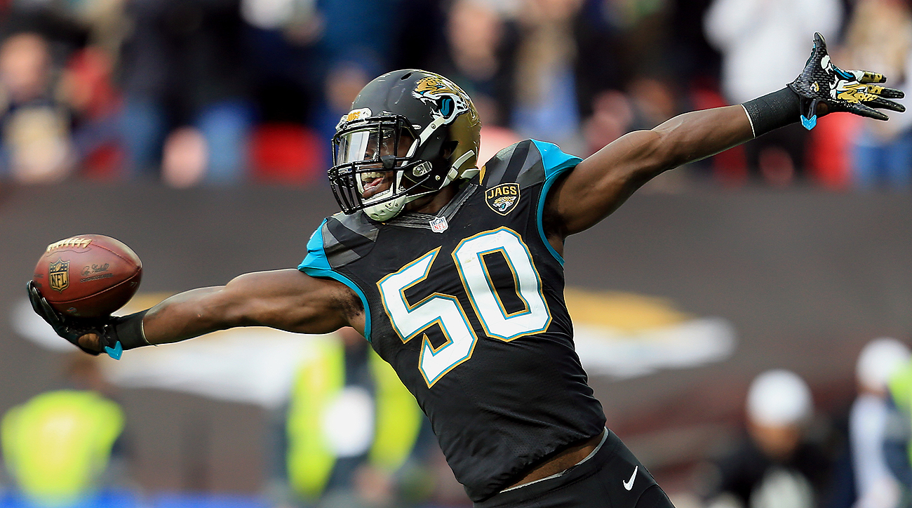 For the Jags to meet rising expectations in 2016, it will be up to Telvin Smith and the defense to perform better than in recent seasons.