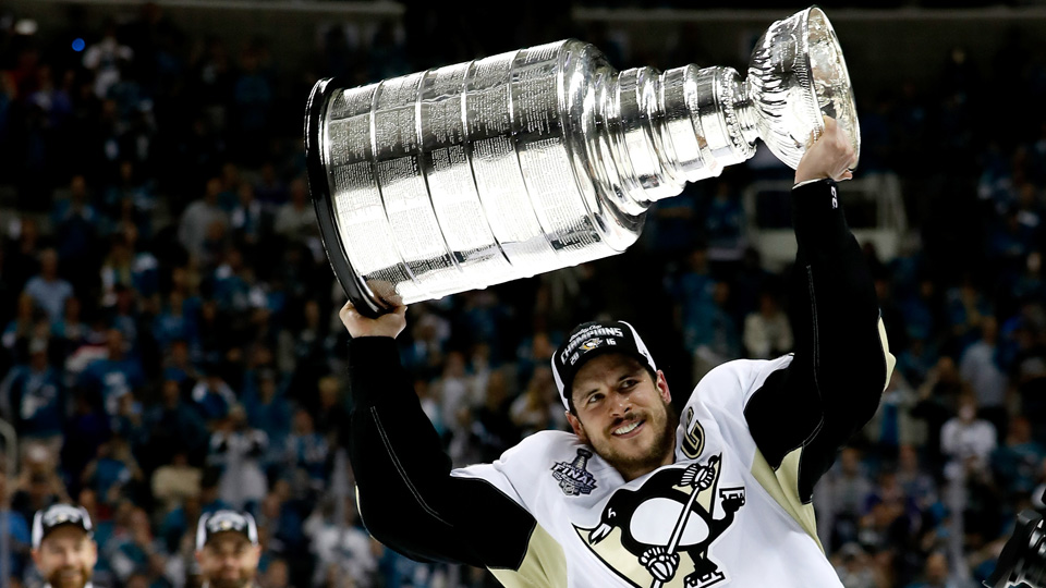 Pittsburgh Penguins Win Stanley Cup Sports Page Roundup SIcom - Map us stanley cup penguins sharks