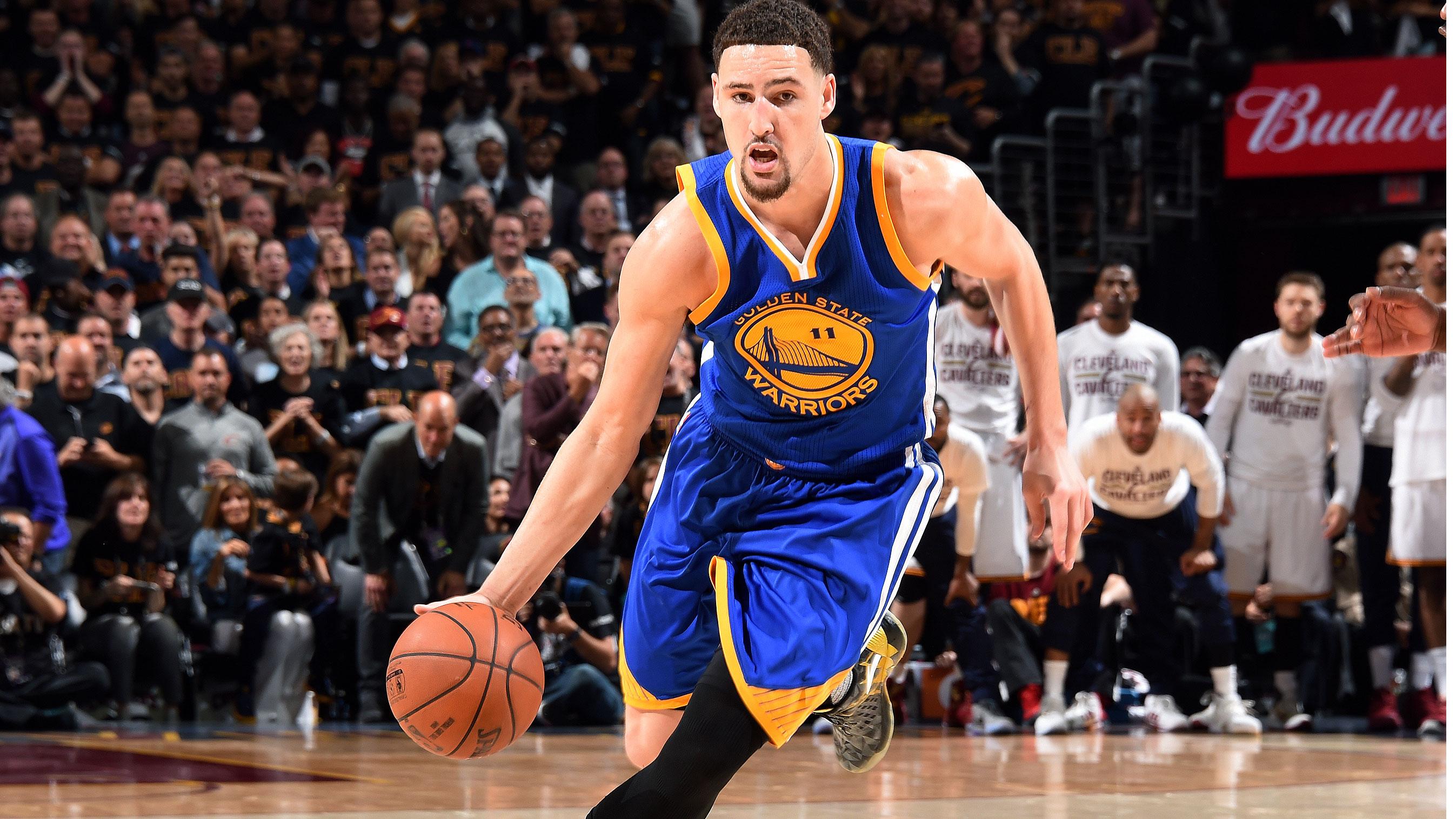 Klay Thompson: Game 7 loss means failed Warriors season | SI.com