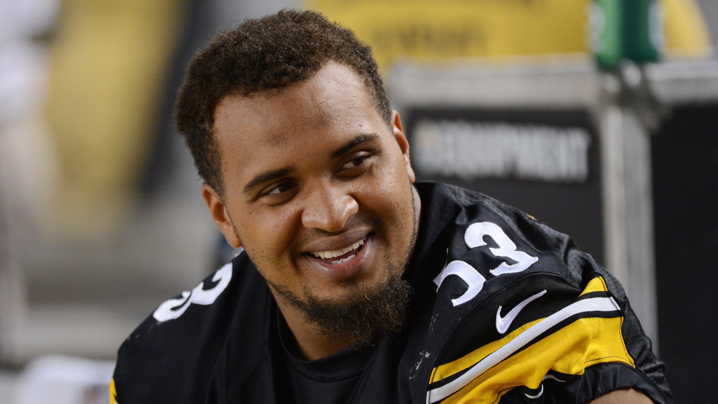 Steelers Maurkice Pouncey underwent seven ankle surgeries