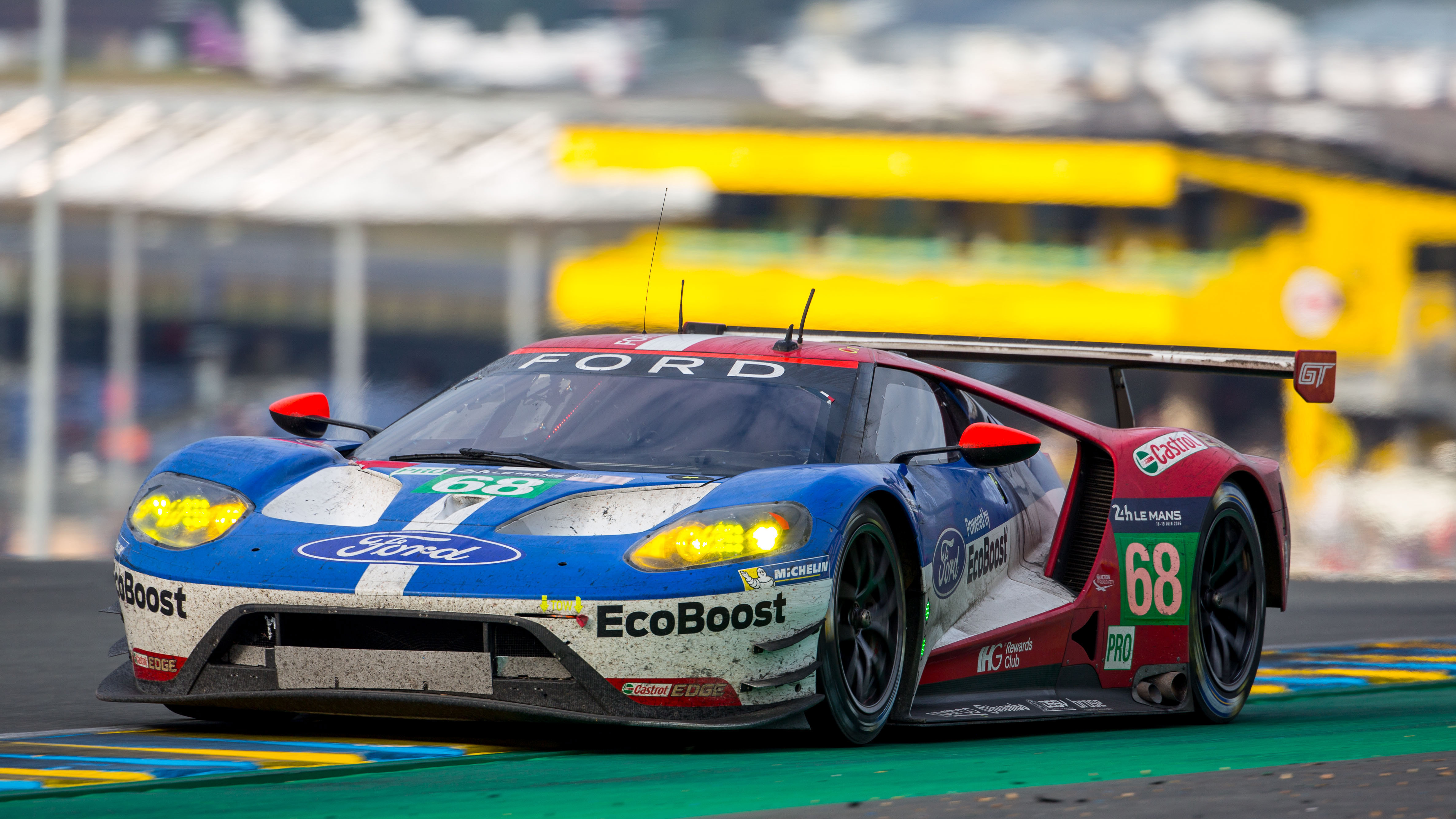 Ford GT Makes History at Le Mans | SI.com Ford Gt In Le Mans on corvette le mans, 1968 24 hours of le mans, bmw m3 le mans, 2016 audi r8 le mans, 2016 ford f-350, 2016 ford edge, 2016 bmw m4 le mans, 2016 ford mustang, 2016 honda nsx le mans, porsche le mans, 2016 ford gt40, ferrari 512 le mans, bentley le mans, 2016 ford raptor wallpaper hd, 1983 moto guzzi le mans,