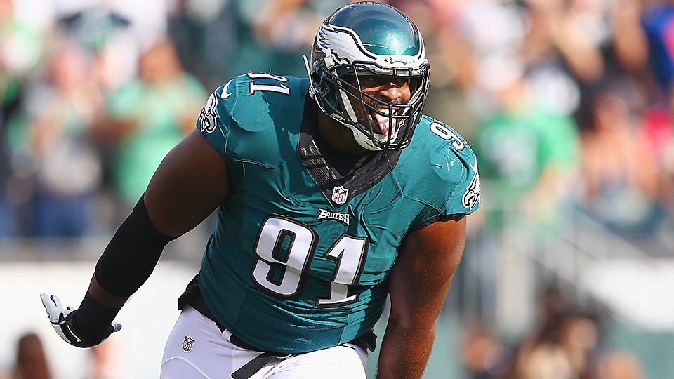 Ranking NFL's best interior linemen: Fletcher Cox, Philadelphia Eagles