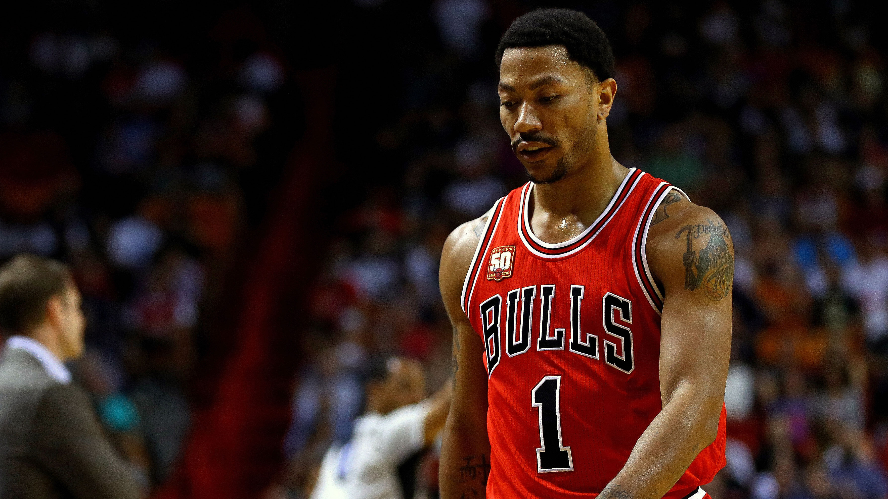 Derrick Rose trade timeline: from Bulls to Knicks | SI.com