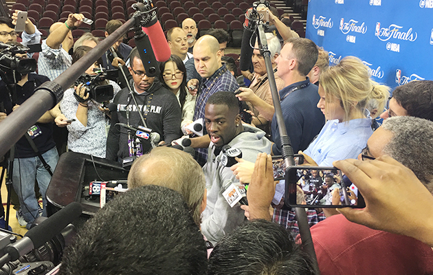 nba-finals-cavs-warriors-draymond-green-interview